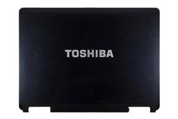 Toshiba Satellite L40, L45 laptophoz használt kijelző hátlap (13GNQB1AP080)