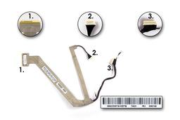 Toshiba Satellite L40, L45 laptophoz használt kijelző kábel, (H000001460, H000005610) (15.4inch, WXGA)