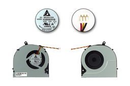 Toshiba Satellite L50, P50, S50 gyári új laptop hűtő ventilátor (H000047170, KSB0805HG-CL1X)