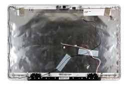 Toshiba Satellite L500D laptophoz használt kijelző hátlap WiFi antennával és Webkamerával, AP073000G00
