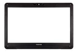 Toshiba Satellite L500D laptophoz használt LCD keret AP073000600