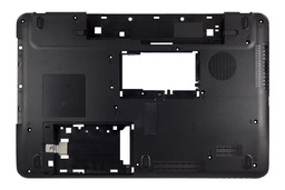 Toshiba Satellite L650, L650D, L655 gyári új alsó fedél, bottom case, V000210970