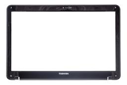 Toshiba Satellite L650, L655 laptophoz gyári új LCD keret (V000210440)