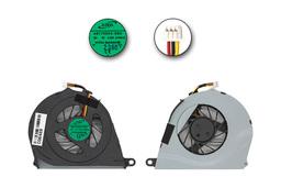 Toshiba Satellite L750D laptop hűtő ventilátor