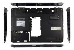 Toshiba Satellite L750, L750D laptophoz használt alsó fedél