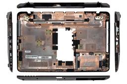 Toshiba Satellite L750, L755 gyári új laptop alsó fedél (A000079380, A000080170)