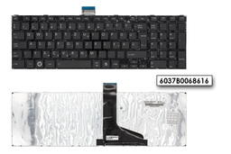 Toshiba Satellite L850, P850, S950 gyári új magyar fekete laptop billentyűzet (Win7) (MP-11B56HU-930)