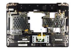Toshiba Satellite M100 laptophoz használt felső fedél touch paddal, stereo hangszóróval (AP00A000M00)