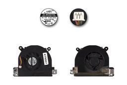 Toshiba Satellite M100, M105, Tecra A6 használt hűtő ventilátor ET00A000100