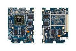 Toshiba Satellite P200, P205, X205 laptophoz használt Video-VGA kártya, ATI HD2600, 256MB, LS-3442P