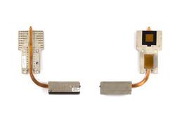 Toshiba Satellite Pro A300, A305 laptophoz használt hőelvezető cső (6043B0044401A01)