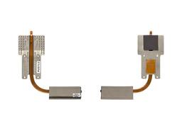 Toshiba Satellite (Pro) A300, L300, L350, L355 laptopokhoz használt hőelvezető cső (6043B0044401.A01)
