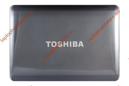 Toshiba Satellite A300 laptophoz használt kijelző hátlap WiFi antennával(15.4inch)(V000120100)