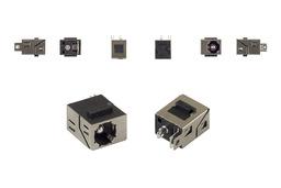 Toshiba Satellite T130, T135, L650, L655 laptophoz gyári új DC tápaljzat, DC-Jack, DC-193