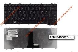 Toshiba Satellite T130, T135, Portege M900 használt magyar laptop billentyűzet (AEBU3400020-HU)