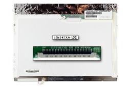 Toshiba Tecra M2, M3 használt laptop kijelző LTN141XA-L02 (LJ96-01532A)