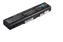 Toshiba Tecra A11 sorozat laptop akkumulátor, új, gyárival megegyező minőségű helyettesítő, 6 cellás (4400mAh)