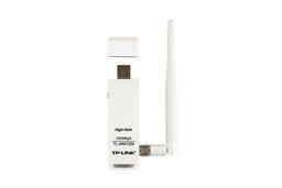 TP-LINK USB WLAN TL-WN722N 150Mbps WIFI adapter Antennával