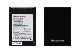 Transcend 64GB gyári új PATA (IDE) SSD meghajtó, TS64GPSD330