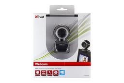 Trust Exis USB-s webkamera laptophoz (17003)