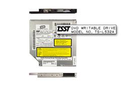 TSST használt PATA laptop DVD-író (TS-L532A, 380773-001)