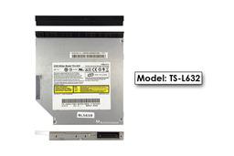 TSST TS-L632H használt IDE laptop DVD-író