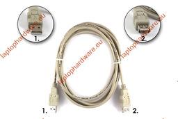USB A apa - A anya 5M hosszabbító kábel, WUCBE-5