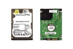 SATA (1.5Gbit/s) 2,5'' 250GB 5400RPM használt laptop winchester, HDD