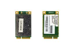 WN6302A V04 GA5G használt Mini PCI-e laptop WiFi kártya