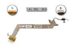 Z96 használt LCD WXGA kábel