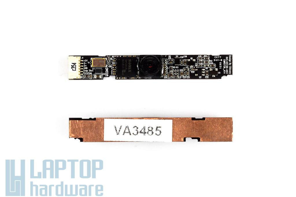 MSI 16331-M677X laptophoz használt webkamera