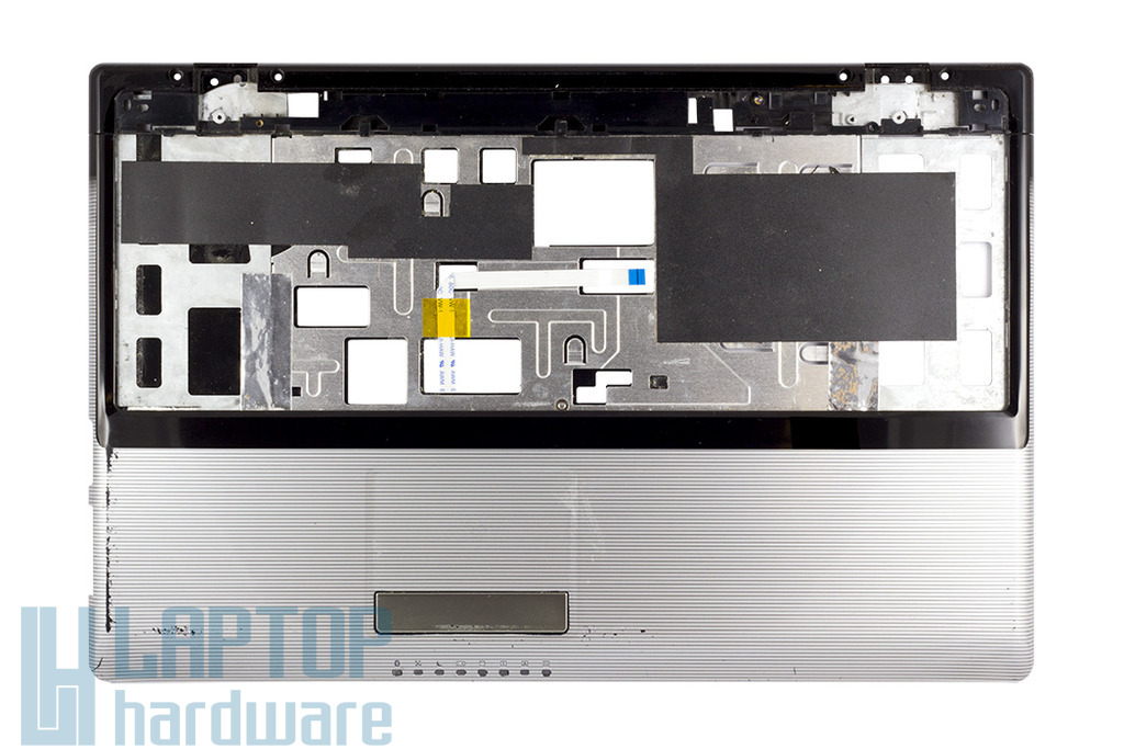 MSI A6200, CX620, CR630 laptophoz használt felső fedél touchpaddal (E2P-683C111-Y31)