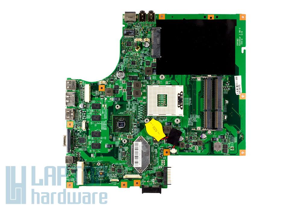 MSI CX623 laptophoz használt alaplap (MS-168A1)