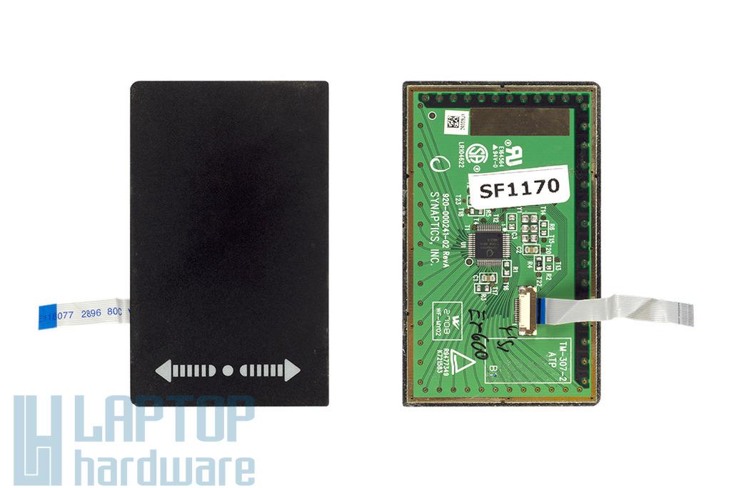 MSI EX600 laptophoz használt touchpad (920-000241-02)