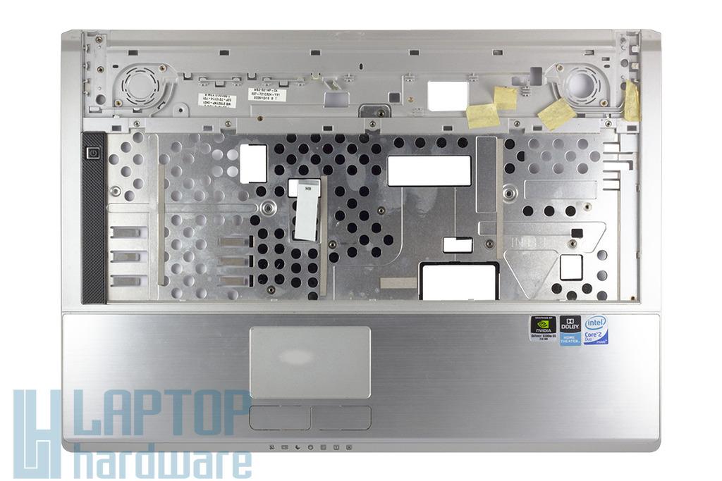 MSI EX720-MS1723 laptophoz használt felső fedél touchpaddal, 307-421C324-Y31