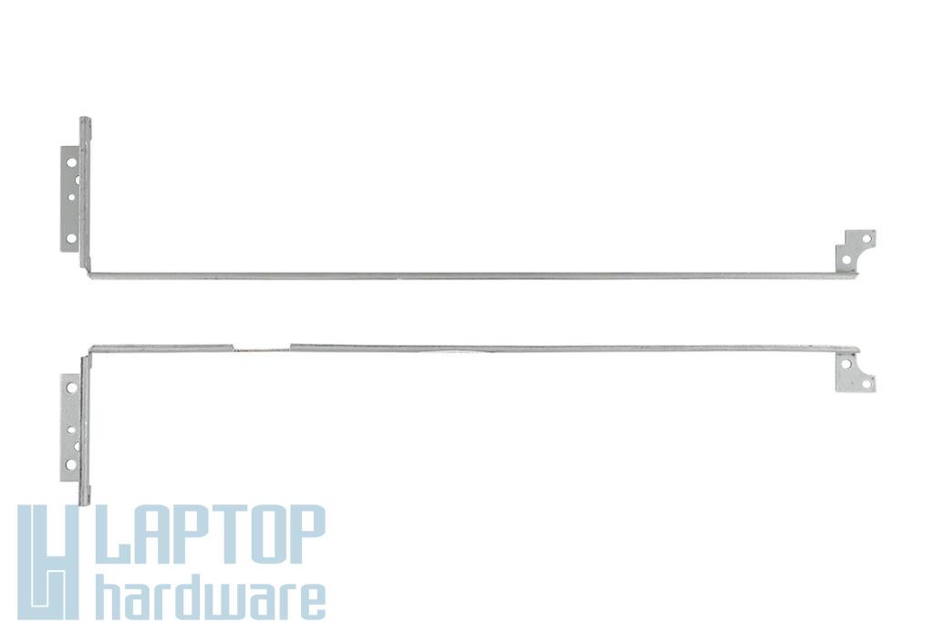 MSI GX700-MS1719 laptophoz használt LCD tartó pálca pár (E2M-7111111-Y28)