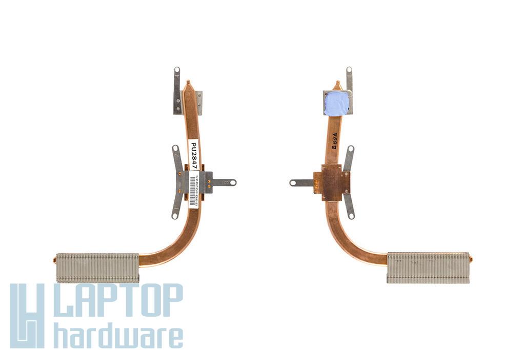 MSI GX720, EX720 laptophoz használt hőelvezető cső (E31-0800610-F05)