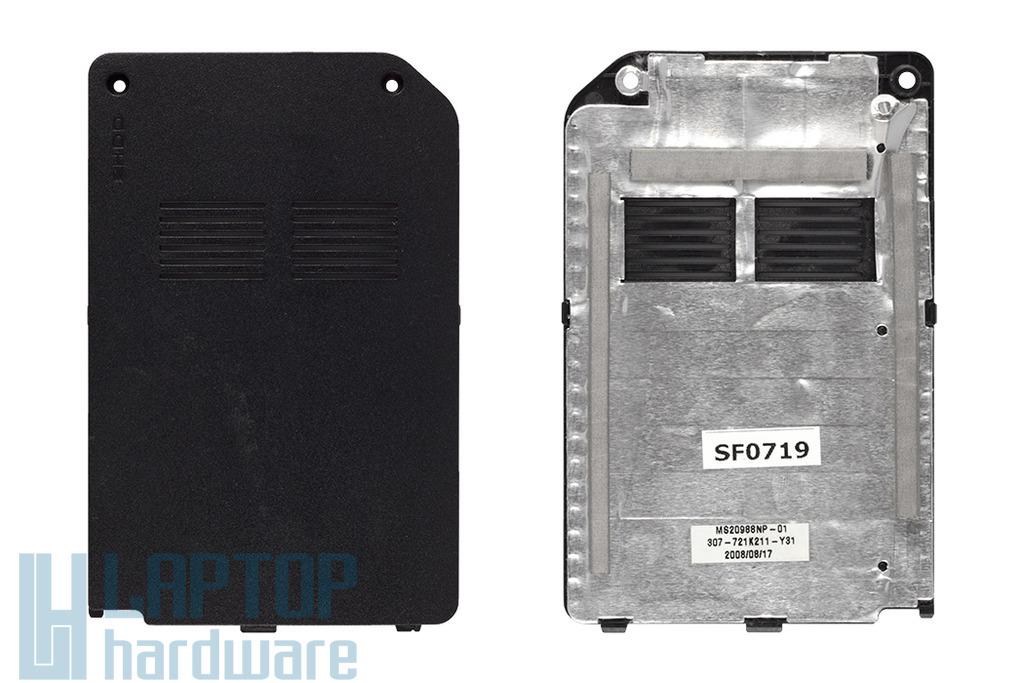 MSI GX720, MS-1722 laptophoz használt HDD cover (MS20988NP-01)