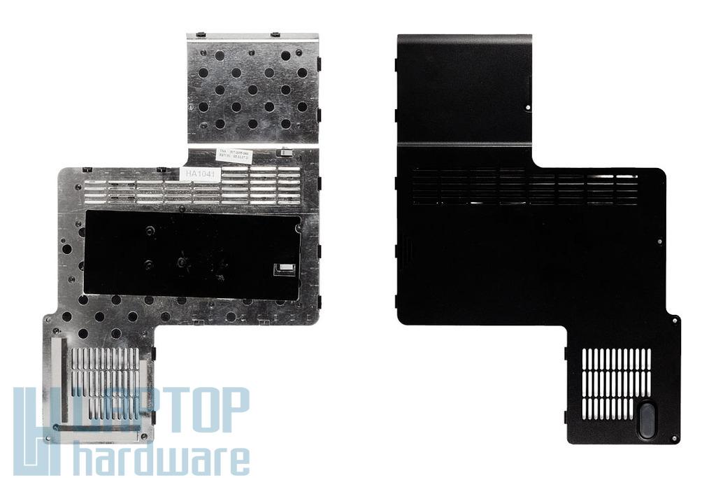 MSI MegaBook L725 laptophoz használt alsó műanyag ablak 307-1035-060