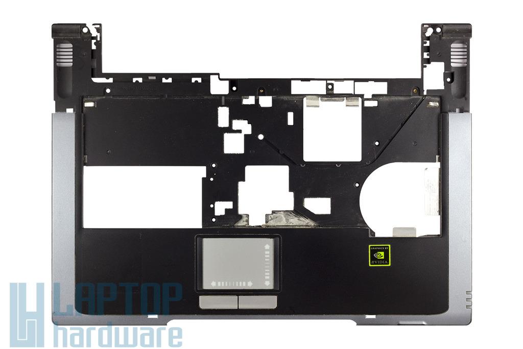 MSI M645, MS-1032 laptophoz használt felső fedél touchpaddal, 307-1032-080