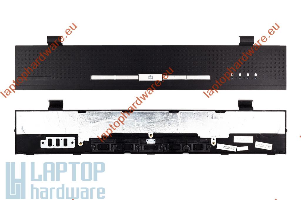 MSI Megabook L725 használt Bekapcsoló panel fedél (E24-1035050-SE0)