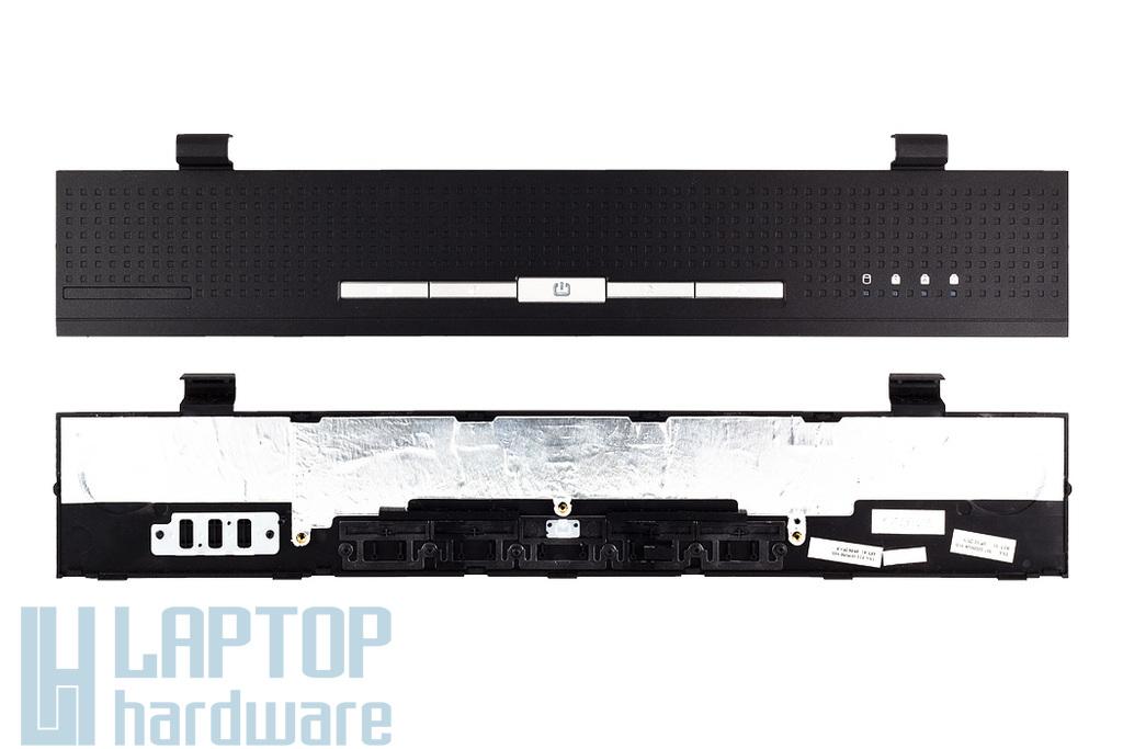 MSI Megabook L725 Bekapcsoló panel fedél új E24-1035050-SE0