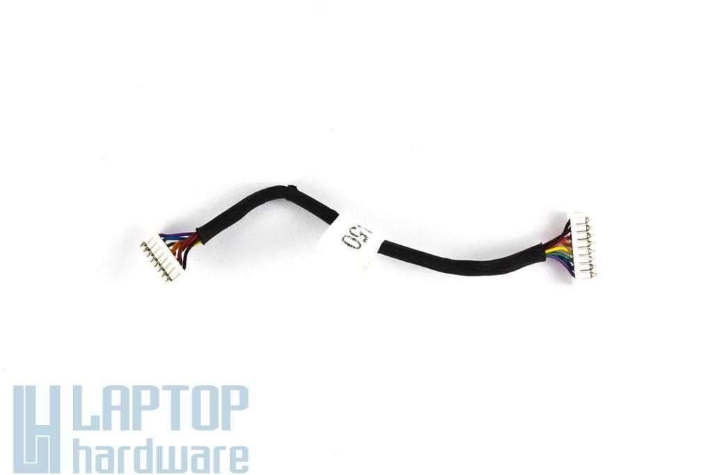 MSI Megabook S270 laptophoz használt bekapcsoló panel kábel
