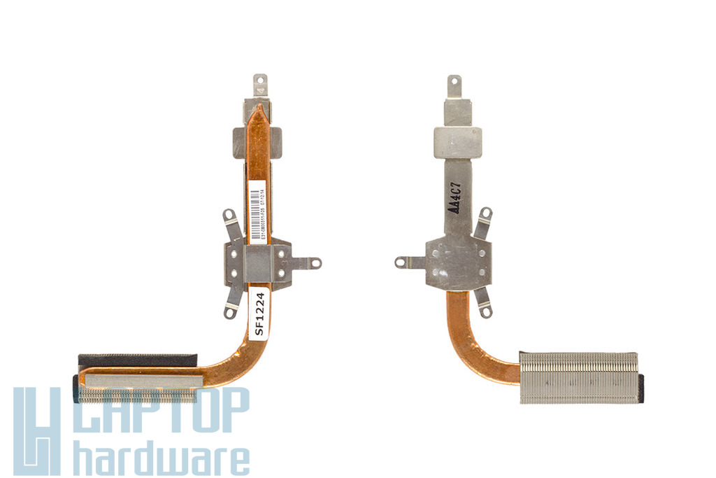 MSI MS-1221 használt hőelvezető cső (E31-0800311-F05)