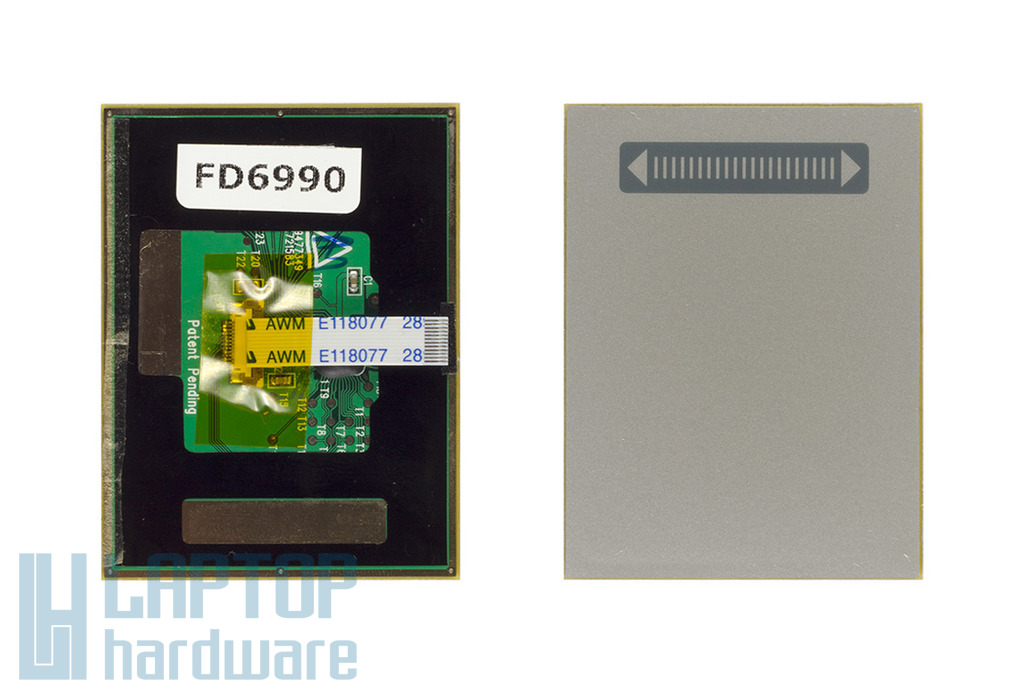 MSI VR420X, MS-1422 használt touchpad