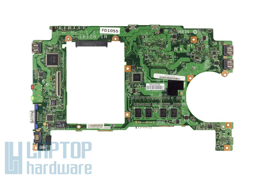 MSI Wind U130, U135 laptophoz használt alaplap ( MS-0141)