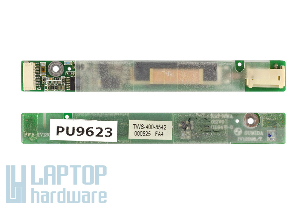 NEC Versa AX LCD inverter, PWB-IV12098T/A7