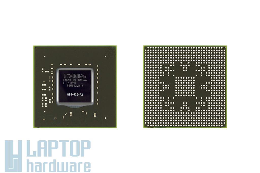 NVIDIA GPU, BGA Video Chip G84-625-A2 csere, videokártya javítás 1 év jótálással