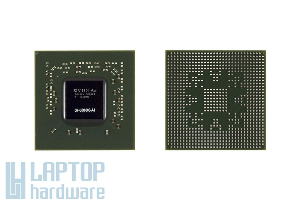 NVIDIA GPU, BGA Video Chip GF-GO6600-A4 csere, videokártya javítás 1 év jótálással