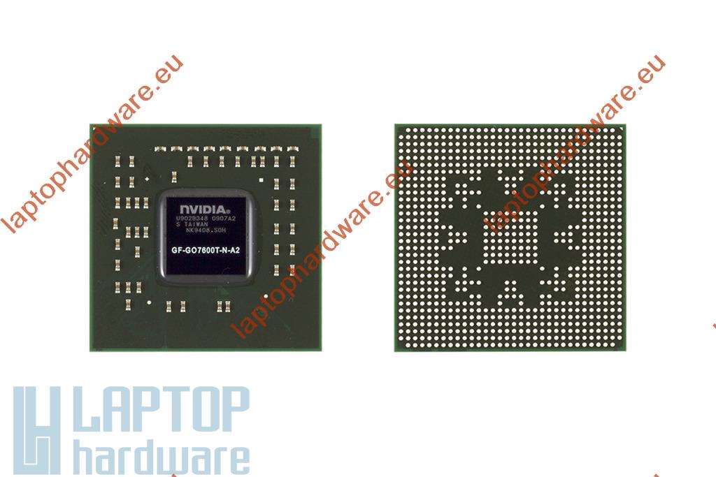 NVIDIA GPU, BGA Video Chip GF-GO7600T-N-B1 csere, videokártya javítás 1 év jótálással